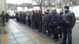 Kharkiv Reservists Mobilized Amid Tensions With Russia