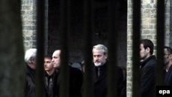 Ахмеду Закаеву, который командовал так называемым Юго-Западным фронтом, вменяется 11 эпизодов преступной деятельности