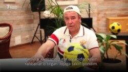 """Андрей Якубик:""""Мени Ёқубжон деб аташлари ёқарди!"""""""