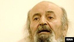 محمد حقوقی ، شاعر، نویسنده و منتقد