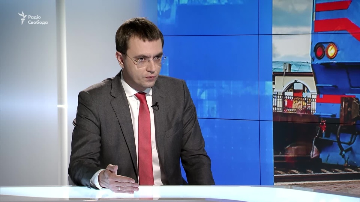 Цель России дестабилизировать Приазовья и получить коридор в Крым – министр Емельян