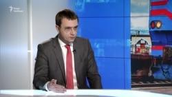 Мета Росії – дестабілізувати Приазов'я і отримати коридор до Криму – міністр Омелян