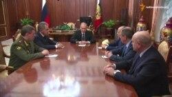 Голова ФСБ Росії: причина катастрофи літака А321 – теракт (відео)