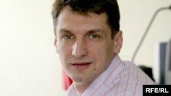 Віталь Цыганкоў