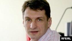 Belarus - Vital Tsyhankou, Minsk Bureau, 26Jan2009