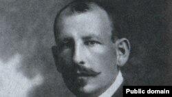 Вацлаў Іваноўскі, 1918 год