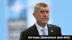 Парламент Чехії 23 листопада не зміг висловити недовіру урядові Андрея Бабіша