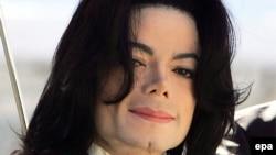 Michael Jackson, 2005