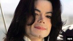 Majkëll Xhekson, 2005