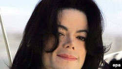 Këngëtari i ndjerë amerikan, Michael Jackson