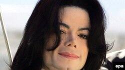 Michael Jackson, Santa Maria, 29 Aprel 2005