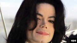 Mbreti i Pop-it Michael Jackson (Ilustrim)