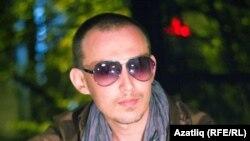 Илдар Кәрим