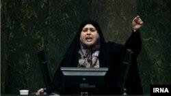 """نماینده تهران در مجلس گفته است حاکمیت دوگانه در جمهوری اسلامی «با بازی """" کی بود کی بود من نبودم"""" مملکت را اداره میکند»"""
