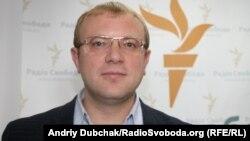 Очевидець розгону Майдану 30 листопада 2013 року Андрій Шевченко