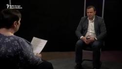 Interviul zilei la microfonul Europei Libere: Andrei Năstase (Blocul ACUM)