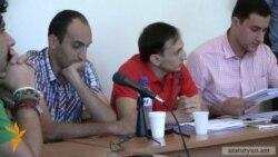 Վերաքննիչ դատարանը հրաժարվեց ազատ արձակել Տիգրան Առաքելյանին