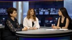 «Ազատություն» TV-ի լրատվական կենտրոն, 8-ը մարտի, 2016թ․