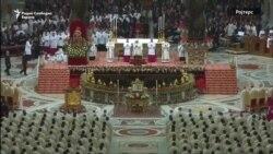Папата повика на гостопримство на мигрантите