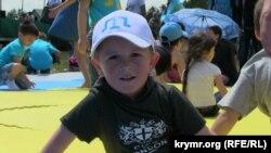 Украина меңнәрчә татар өчен ватан булып тора