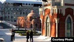 Gəncədə Cavadxan kompleksi, 11 dekabr 2011