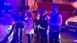 Londonda terror olduğu güman edilən olay, bir nəfər ölüb