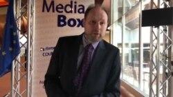 """Hugh Chetwynd: """"Situația închisorilor din România este aproape de media europeană"""""""