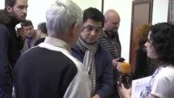 """Новая экспертиза """"Болотного дела"""": Сергей Давидис"""