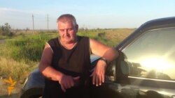 Украінскі фэрмэр пра плянавую эканоміку