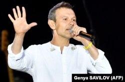Cântărețul de roc, liderul formațiunii Golos va fi deputat în noul parlament