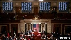 Претставничкиот дом на американскиот конгрес
