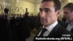 Народний депутат Ігор Котвіцький