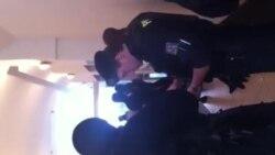 Спецоперация чешской полиции в мечетях