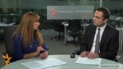 «Ազատություն TV» լրատվական կենտրոն, 21 հոկտեմբերի, 2013