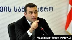 Министр обороны Грузии в ответ на заявление МИД России сказал о том, что именно Россия представляет собой военную угрозу для региона