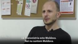 """Evgheni Dunaev: """"Pentru mine Rusia este mama mea"""""""
