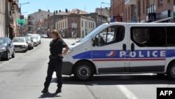 Француска полиција