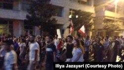 بحران زباله و تظاهرات در بیروت