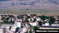 Гламоч, Босна