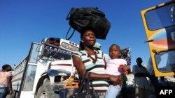 Катастрофа на Гаити вызвала в США поток частных пожертвований, сумма которых подбирается к полумиллиарду долларов