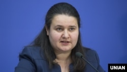 Маркарова працює міністром фінансів із червня 2018 року