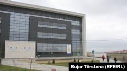 Ovo je pobeda pravosuđa Kosova: Adem Vokši (na fotografiji: zgrada suda u Prištini)