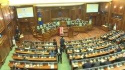 Kthehet gazi lotsjellës në Kuvendin e Kosovës