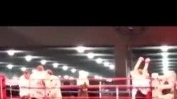 Ўта оғир вазндаги Аҳрор Муралимов WBA чемпиони бўлди