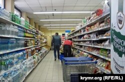 Эксперты предсказывают рост цен на все продукты