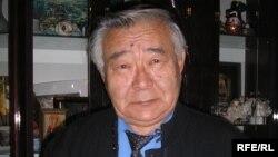 Kyrgyzstan -- Ishenbai Abdyrazakov 18nov2008