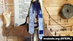 Шаман – пасярэднік у кантактаваньні з духамі