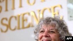 عادا یوناث، بانوی اسرائیلی و از برندگان جایزه نوبل شیمی ۲۰۰۹
