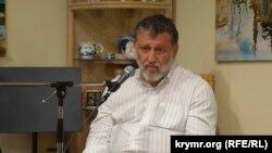 Сергій Пархоменко