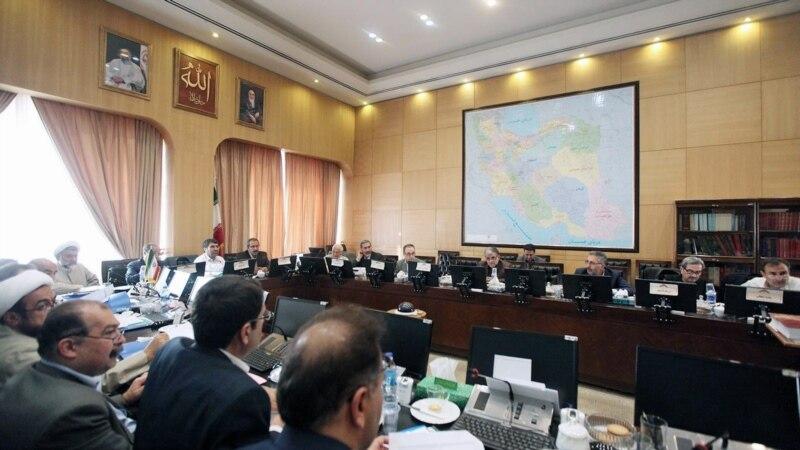 نمایندگان مجلس هشتم بهمن از زندان اوین بازدید میکنند